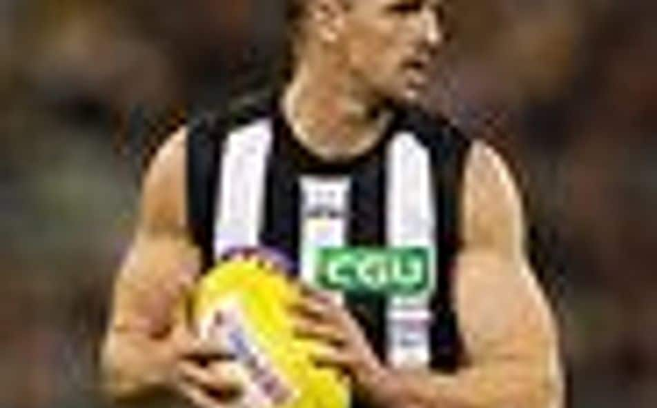 Opposition Analysis Collingwood