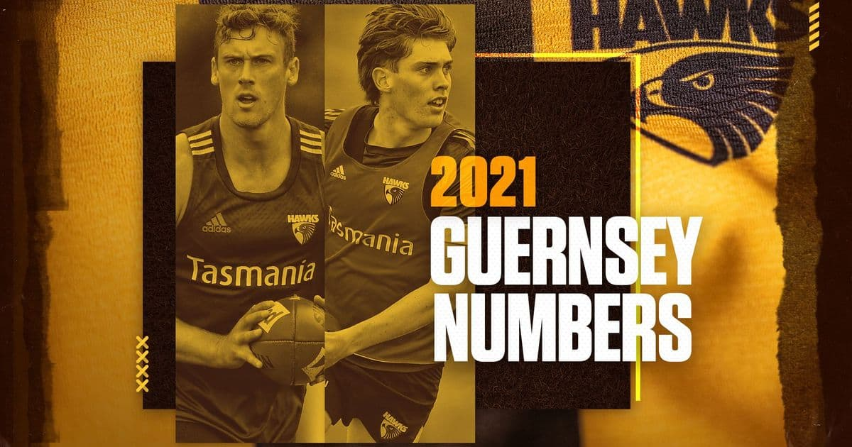 Gallery: Numbers unveiled